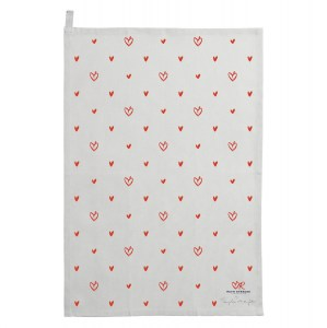 Ruth-Strauss-Foundation Sophie Allport Tea Towel