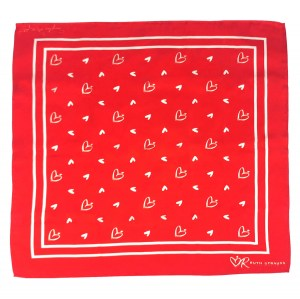 Ruth-Strauss-Foundation Womens Sophie Allport Ladies Scarf
