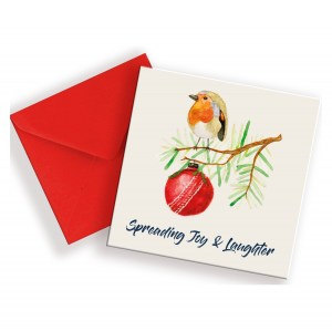 Ruth-Strauss-Foundation Christmas Cards (10 Pack)